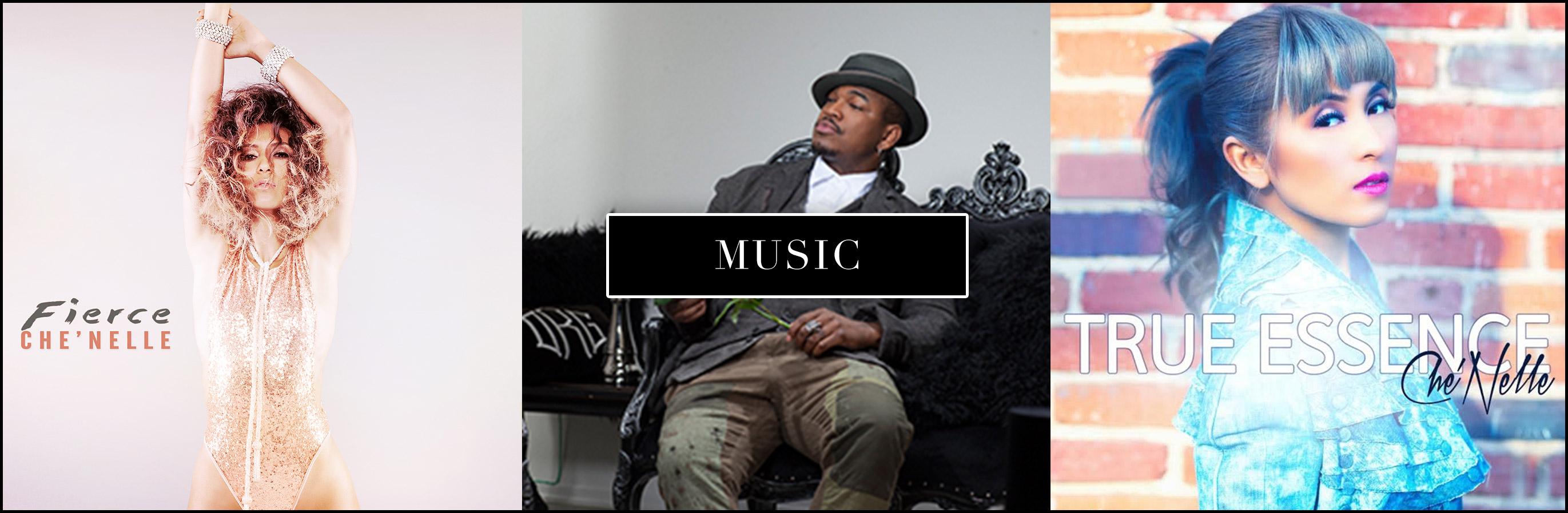 Daniel Musto's Music Portfolio
